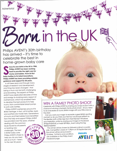 PDF of magazine page